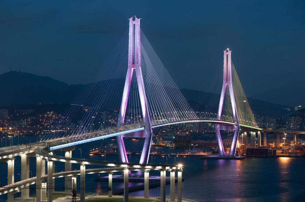 چگونه اقامت کره جنوبی را بگیریم ؟