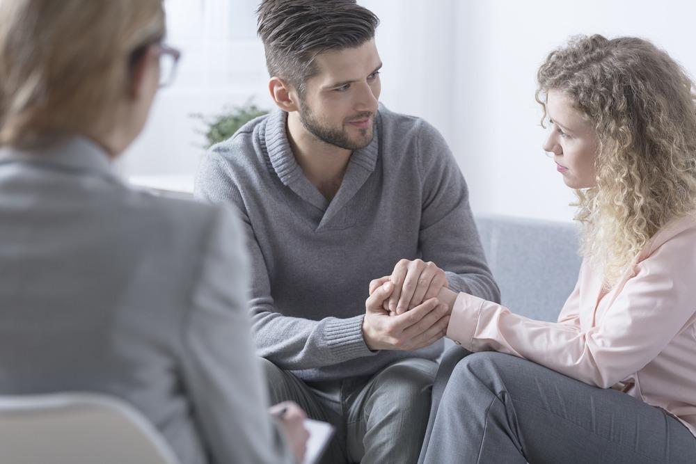 زوج درمانی چیست و چه موقع به زوج درمانی نیاز داریم؟