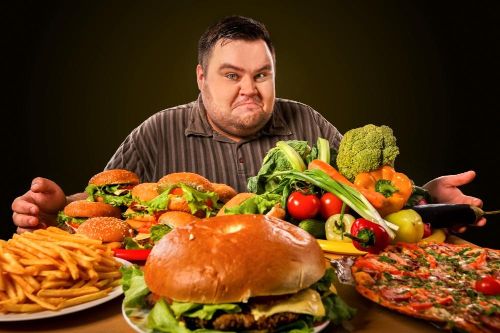 چگونه چاق شویم ؟ ۱۵ روش تاثیر گذار برای چاق شدن