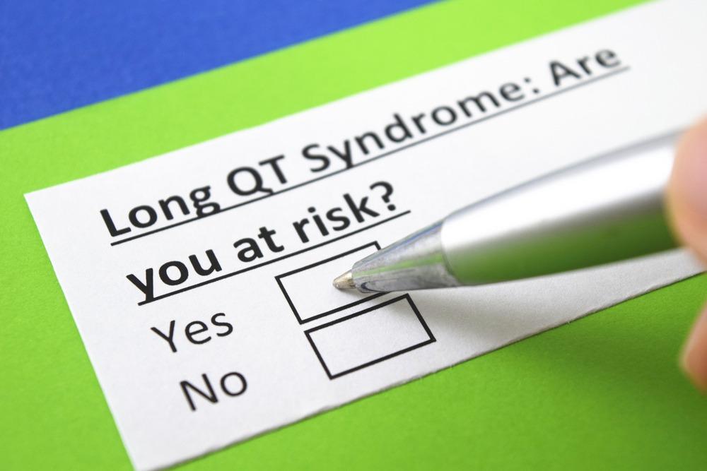 تشخیص و علائم سندرم QT کیوتی