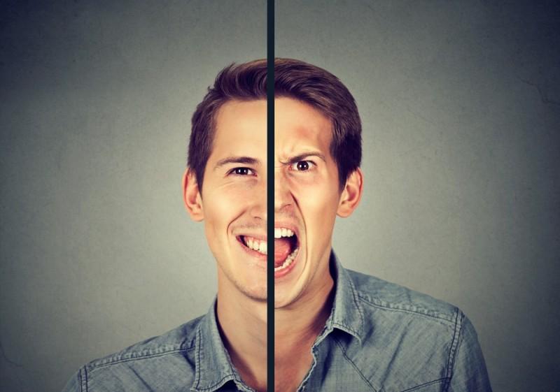 اختلال دوقطبی چیست ؟ علائم درمان افسردگی شیدایی (اختلال دوقطبی)