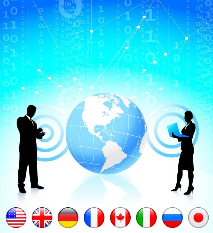 فهرست پیش شماره (کد) کشورهای مختلف