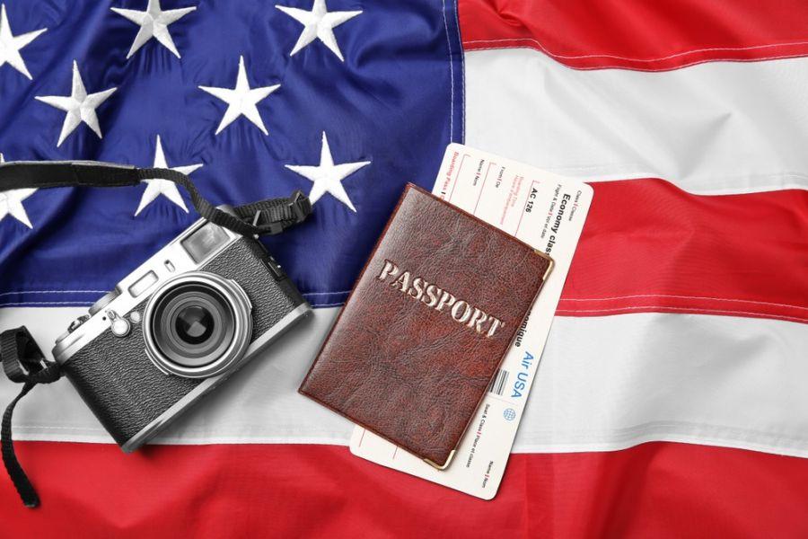 راهنما و شرایط ثبت نام لاتاری ۲۰۲۰ آمریکا