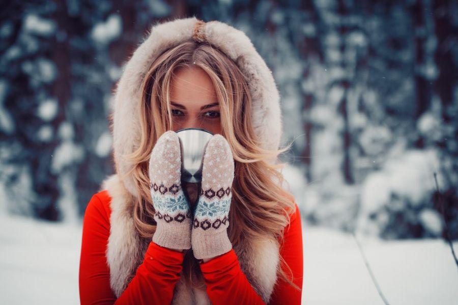 آیا سردی هوا باعث سرماخوردگی میشود ؟