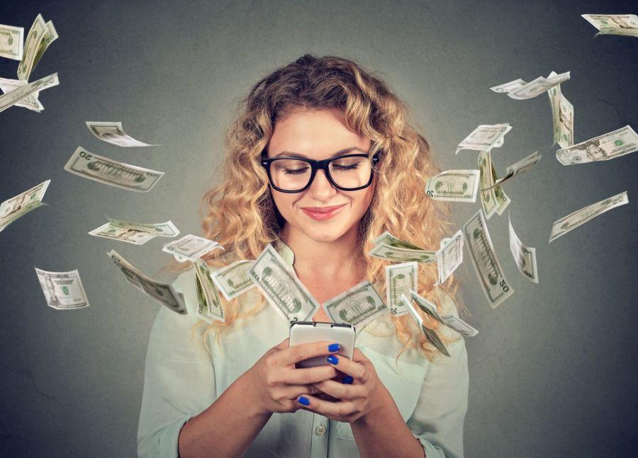۱۰ راه ساده برای کسب درآمد با گوشی موبایل