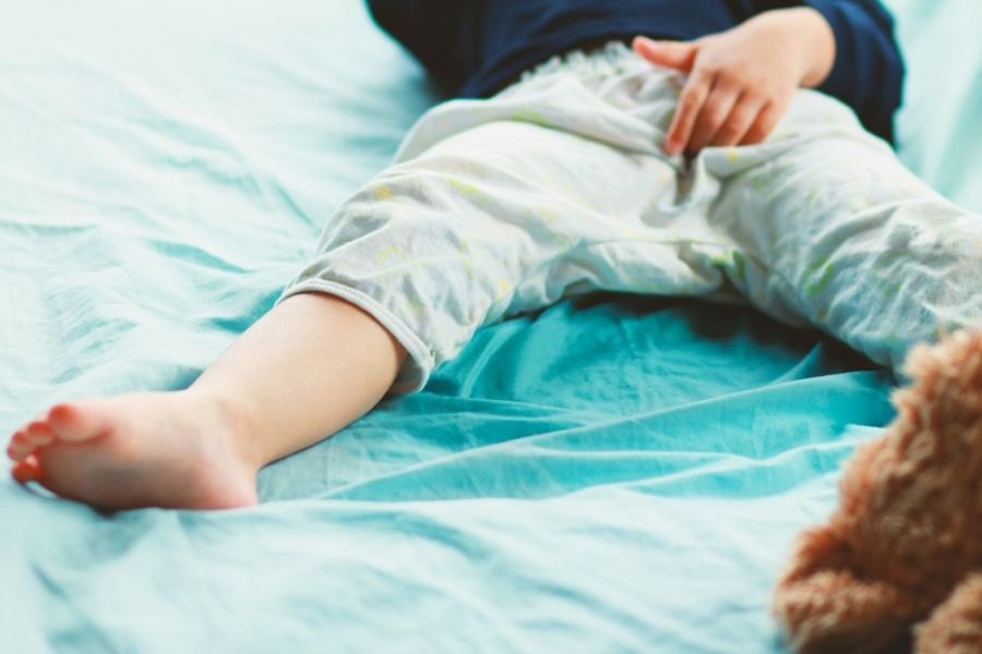 خود ارضایی کودکان : علل و درمان خودارضایی در کودکان