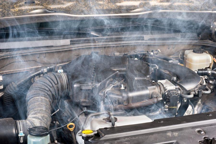 آموزش هواگیری رادیاتور خودرو
