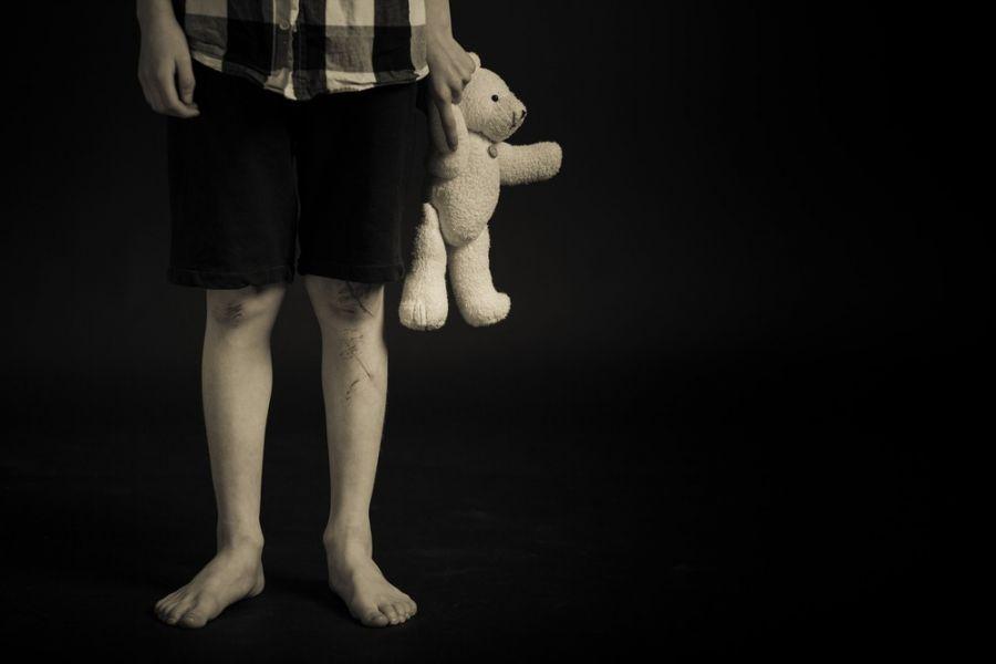 علت و درمان خوابگردی کودکان