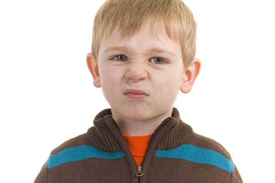 بوی بد دهان کودک : علت بوی بد دهان کودکتان چیست ؟