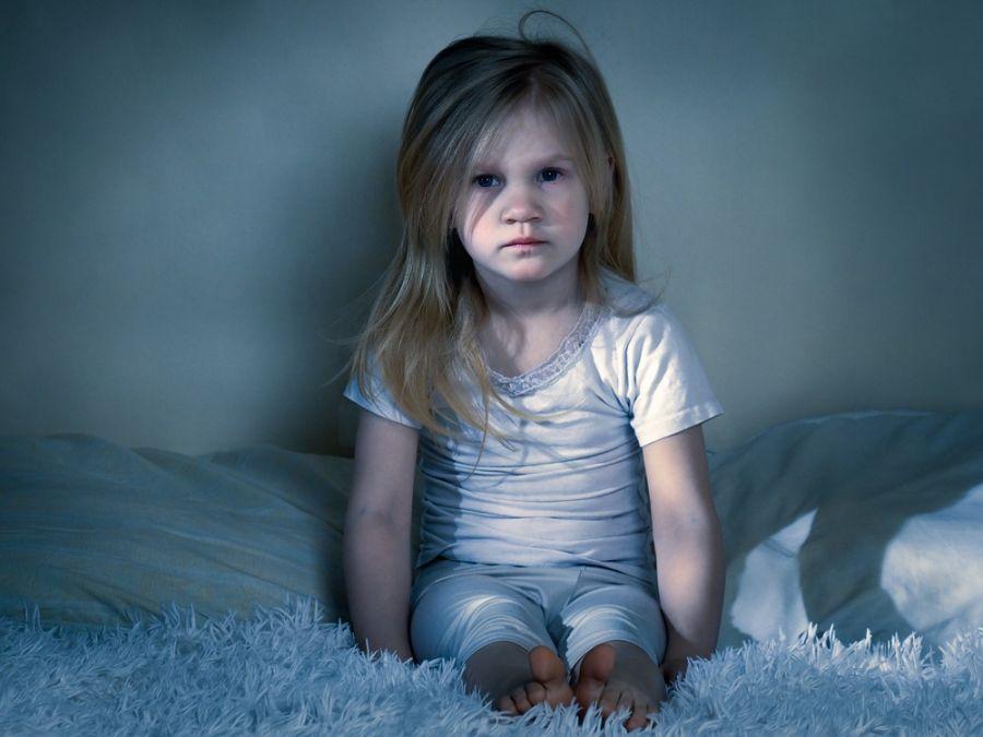 ترس کودک در شب : چگونه ترس کودک از شب را برطرف کنیم ؟