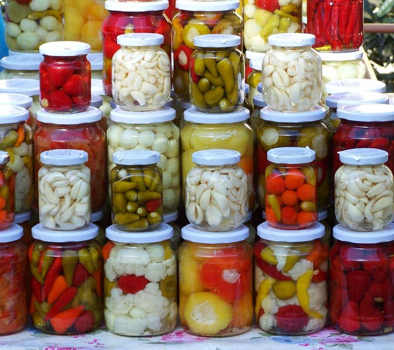 آیا خوردن ترشی باعث کم خونی میشود ؟