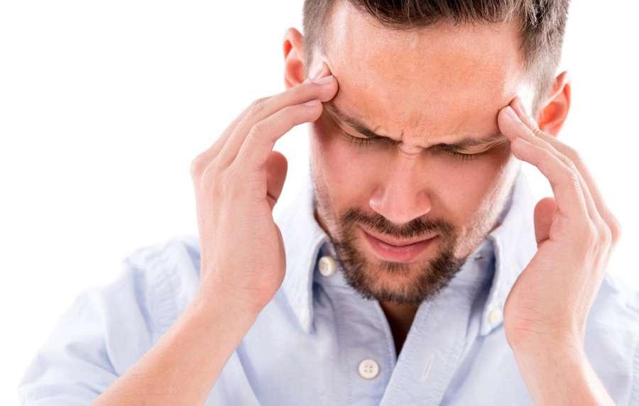 ۱۴ درمان خانگی برای سردردهای سینوسی