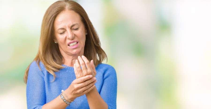 موثر ترین درمان های خانگی التهاب مفاصل
