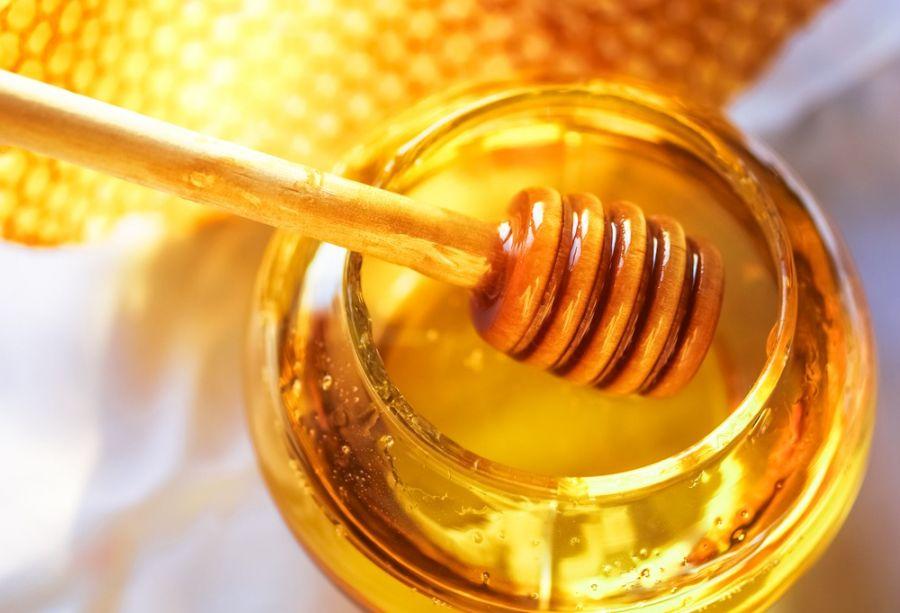 عسل کنار : ۴۰ خاصیت بی نظیر عسل کنار (سدر)