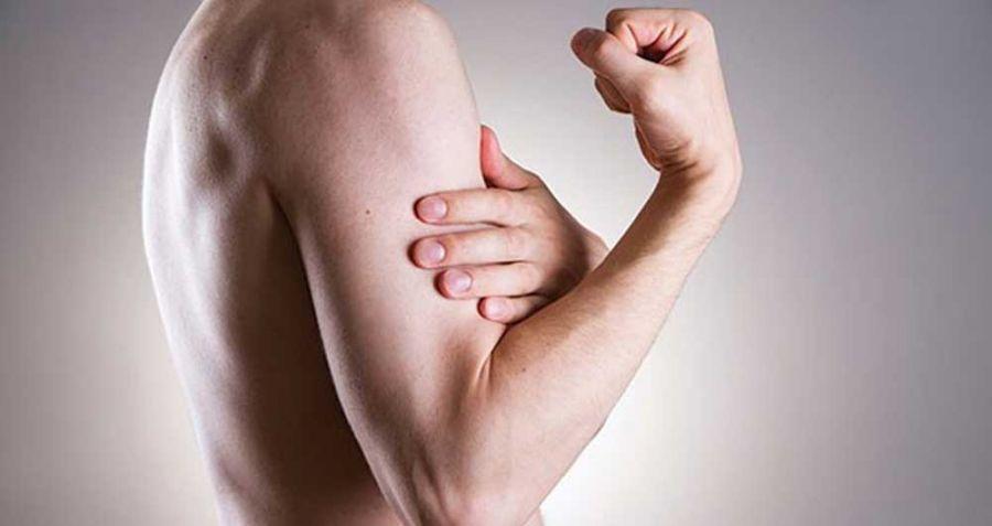 ۹ راهکار برای درمان خانگی تاندونیت بازو