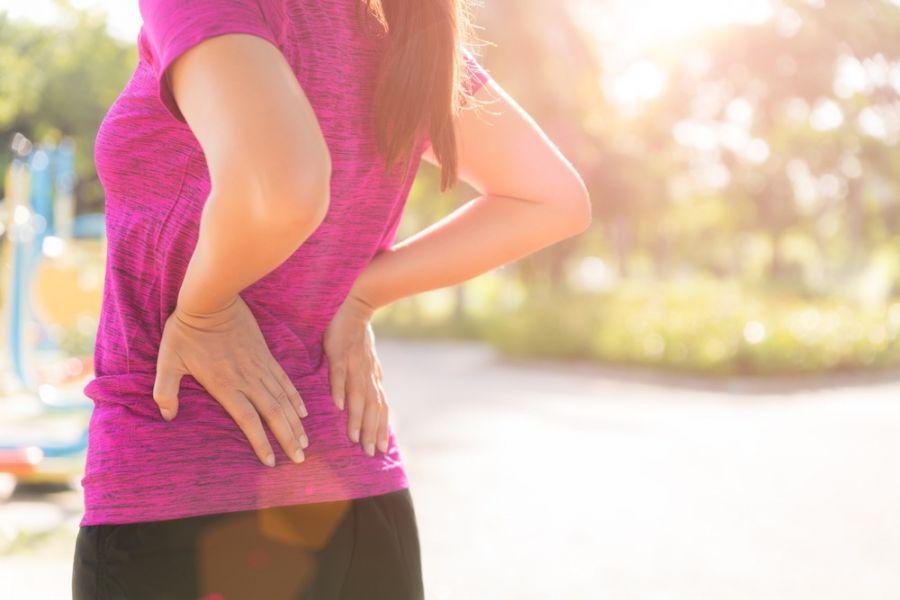 درد باسن : ۱۷ درمان خانگی درد کفل (باسن)