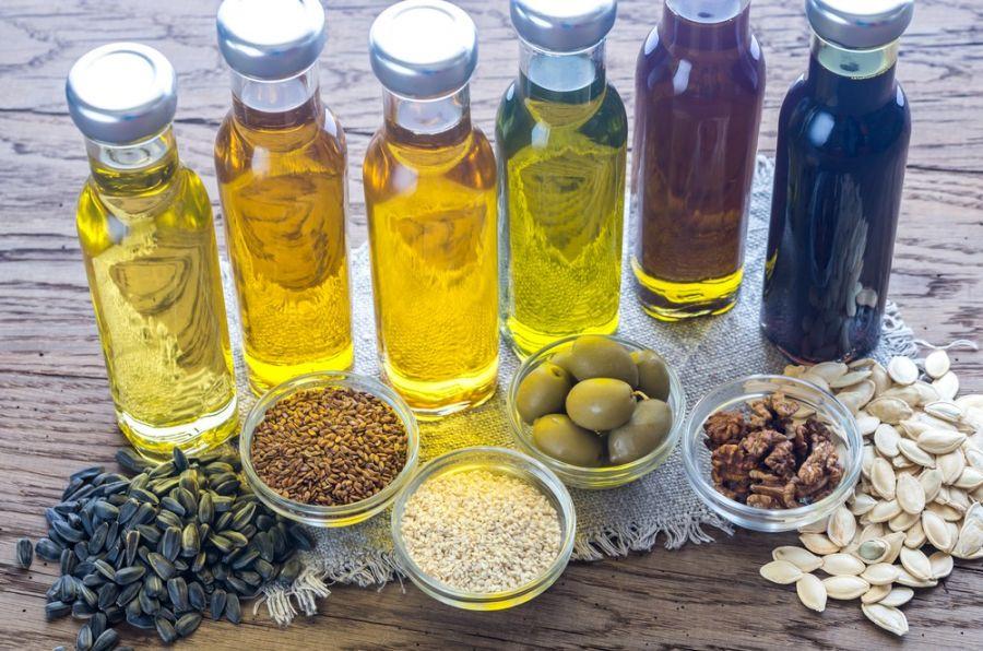 ۱۰ درمان و کاربرد خانگی با استفاده از روغن های معدنی