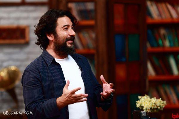 بیوگرافی امیر حسین صدیق