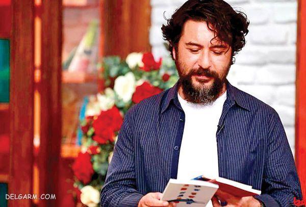 امیر حسین صدیق کیست