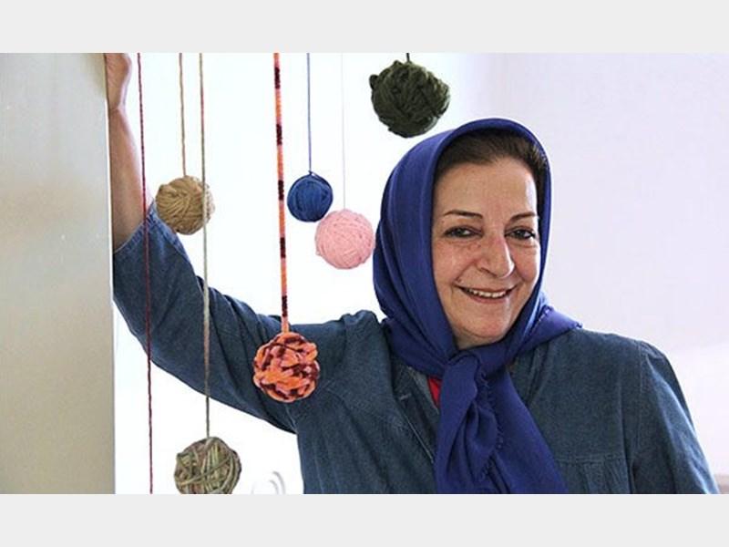 بیوگرافی کامل کارگردان و عروسک گردان ایرانی مرضیه برومند