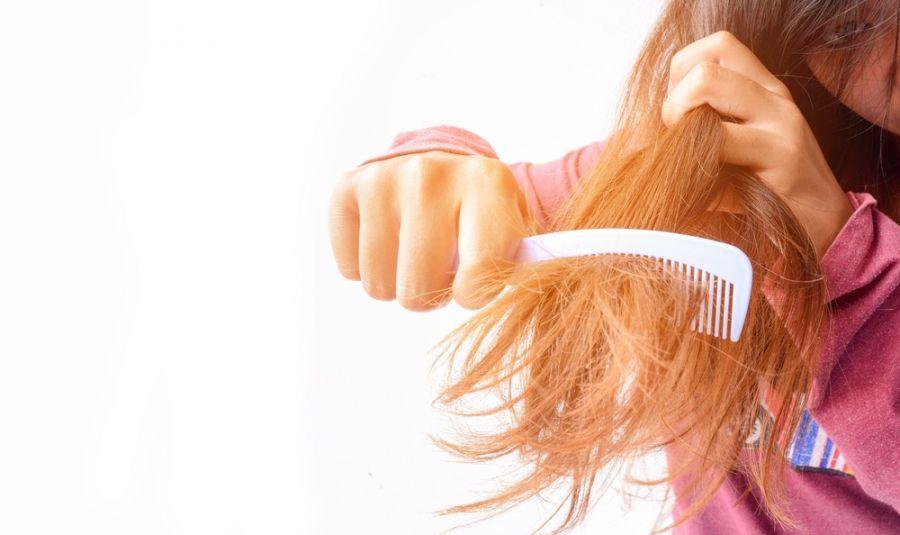 درمان های خانگی اعجاب انگیز برای موهای کم پشت و خشک