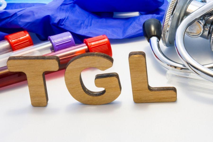 خطرات بالا بودن تری گلیسیرید (triglyceride) در آزمایش خون