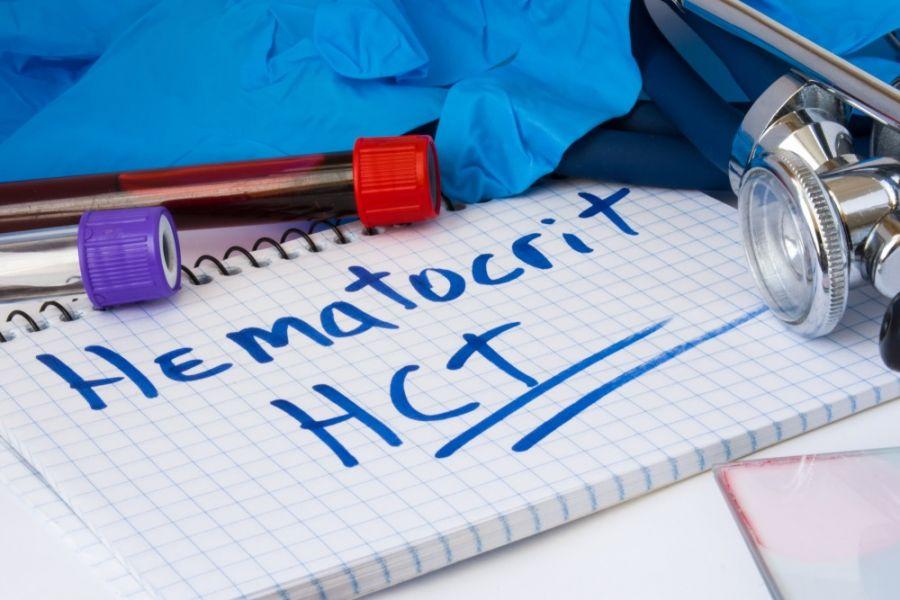 HCT در آزمایش خون / خطرات بالا و پایین بودن هماتوکریت خون (HCT)