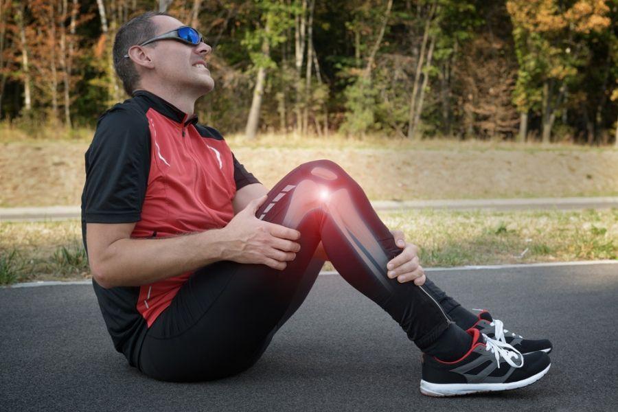علت درد پشت زانو + درمان های جادویی این عارضه چیست ؟