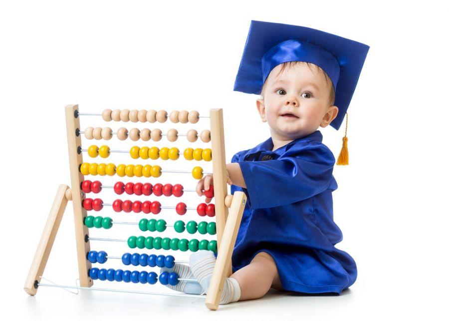 تست هوش نوزاد : نحوه ارزیابی میزان هوش نوزاد