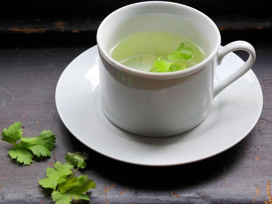 ۲۲ خاصیت بی نظیر چای و دمنوش جعفری برای سلامت بدن
