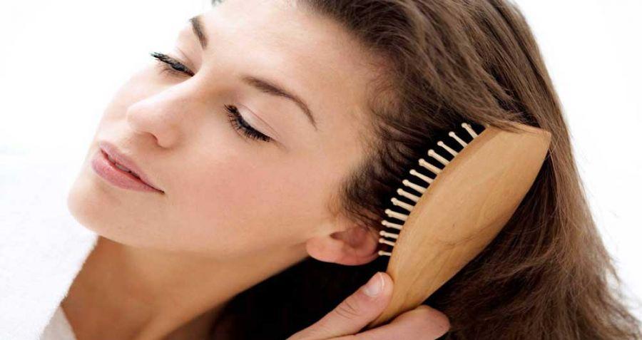 آیا رنگ مو تأثیری در ریزش مو دارد ؟