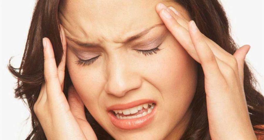 علت و درمان سوزش و سوزن سوزن شدن سر چیست ؟