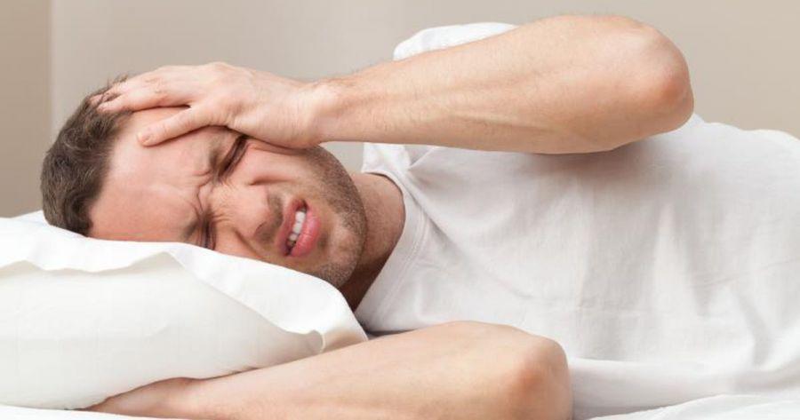 عوامل سوزش و سوزن سوزن شدن سمت چپ سر چیست ؟