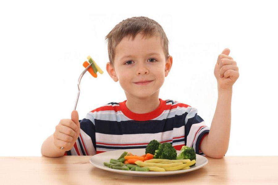 آشنایی دقیق با هرم غذایی کودکان ۲ تا ۶ سال