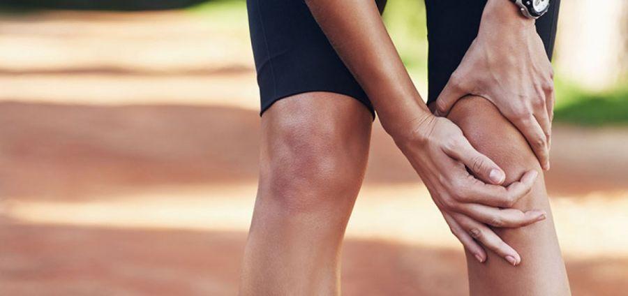 علت و راههای درمان سندرم پاتلا یا زانوی دونده