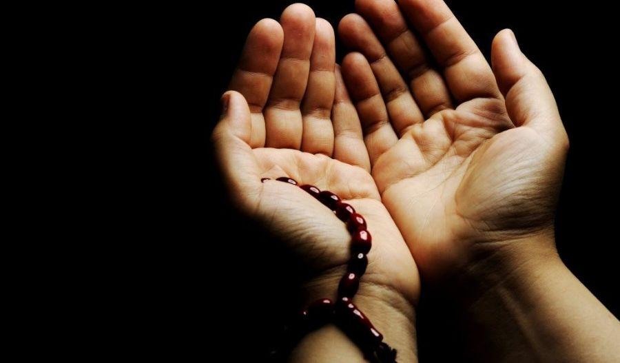 دعا برای جلب محبت از راه دور و نزدیک