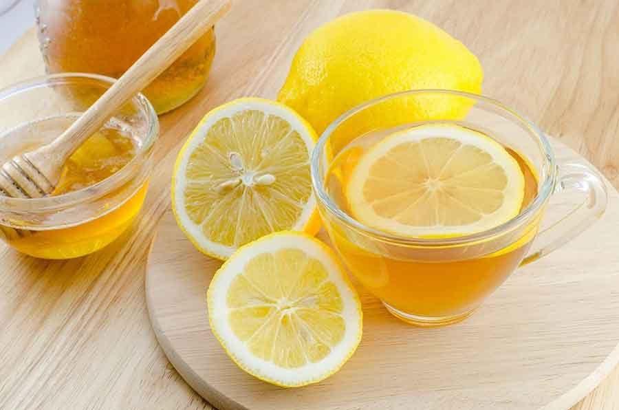 خواص به لیمو و طرز تهیه چای به لیمو