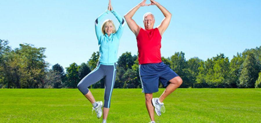 خنثی کردن اثرات نشستن طولانی مدت پشت میز با ورزش