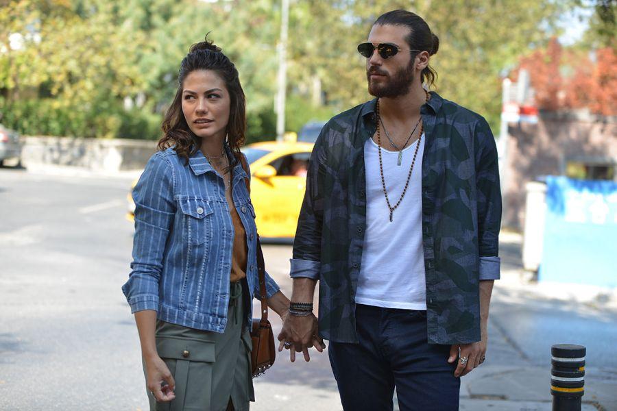 سریال عطر عشق | خلاصه داستان + قسمت آخر سریال ترکی عطر عشق