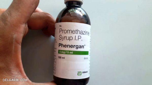 / داروهای ضد سرفه برای کودکان/  داروهای ضد سرفه