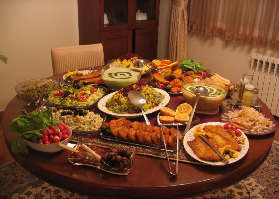 چگونه در ماه رمضان از گرسنگی و تشنگی جلوگیری کنیم ؟