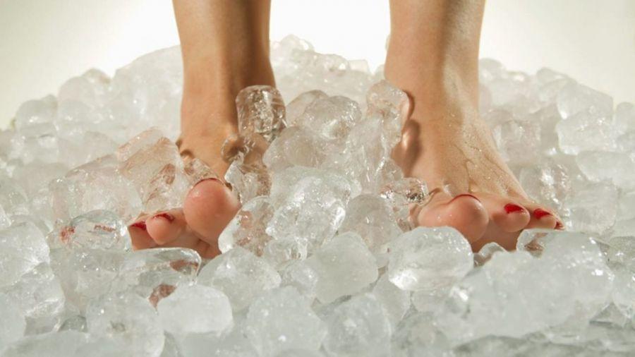 داغی کف پا : علت و راههای درمان داغ شدن کف پا چیست ؟