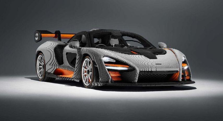 معرفی سریعترین خودروهایی که در سال ۲۰۱۹ رونمایی شدند