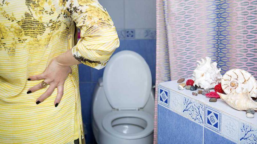 تعداد دفعات و حد نرمال دستشویی رفتن طی روز چگونه است ؟