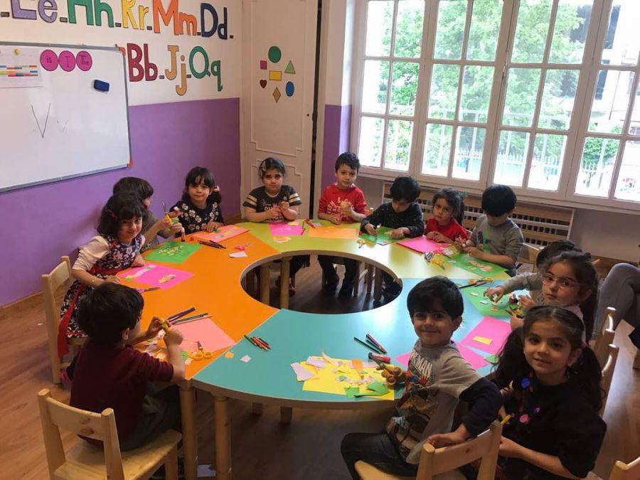 بررسی علمی نقش مهدکودک در تربیت و شخصیت کودکان