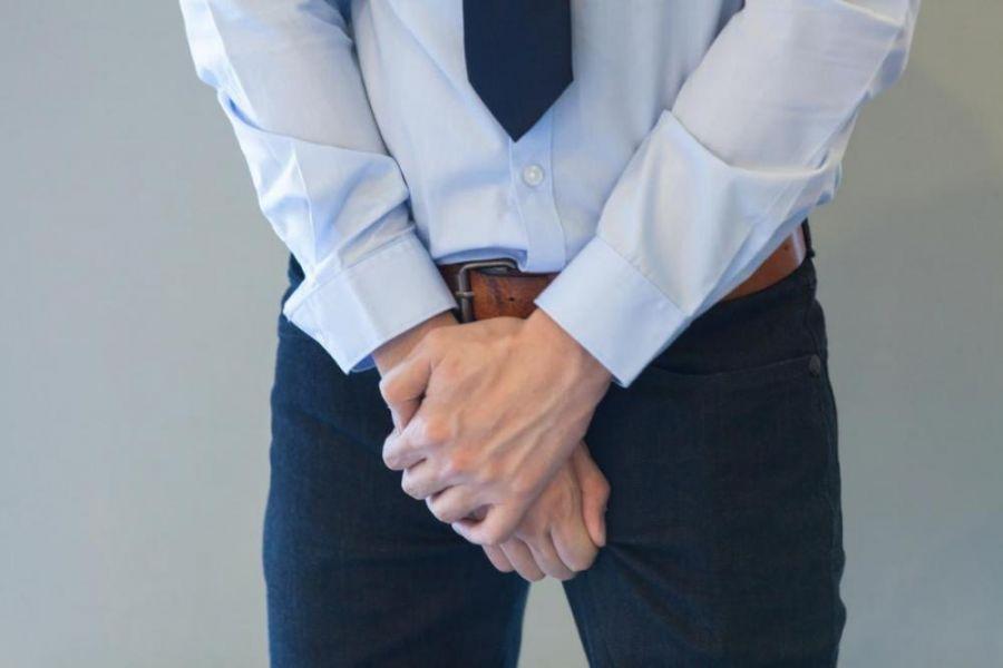 علل و راههای درمان تیر کشیدن بیضه و کشاله ران