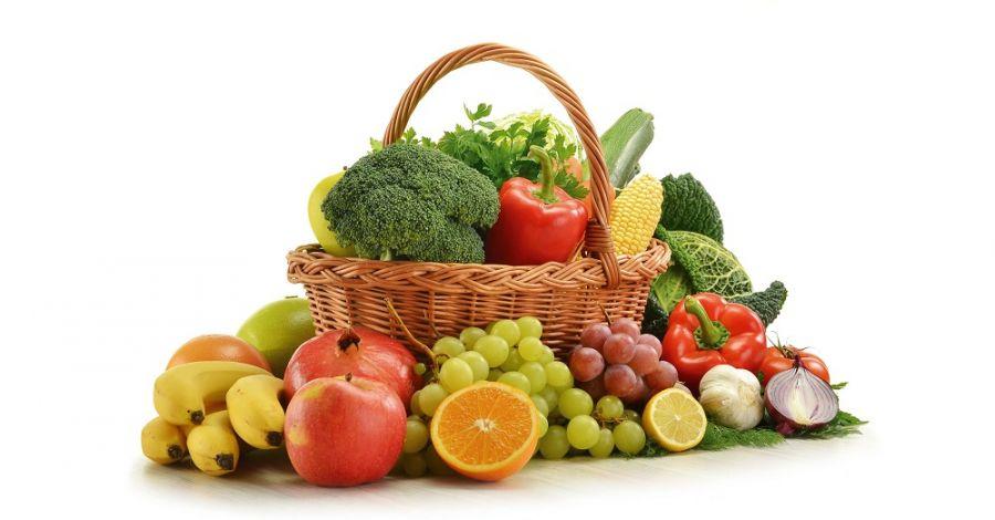 میوه و سبزی های آبرسان : ۲۰ سبزی و میوه با قدرت آبرسانی بالا