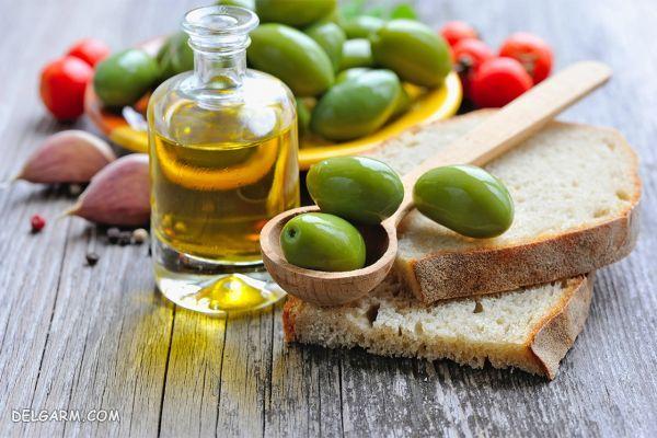 مواد غذایی حاوی استروژن : استروژن در چه غذاهایی وجود دارد ؟