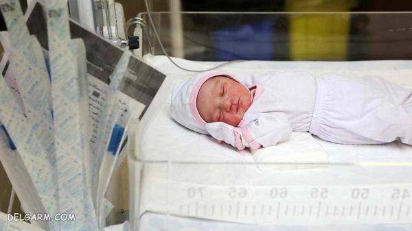 بیماری همولیتیک نوزادان
