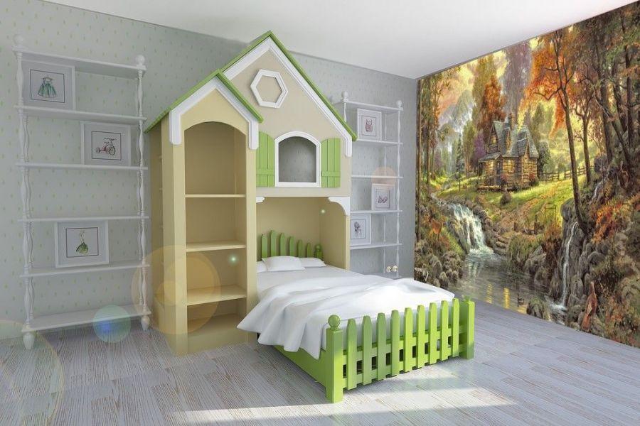 ۱۳ راهکار طلایی برای نظم دادن به اتاق کودکان
